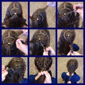 Easy Looking But Crazy Hard Braid